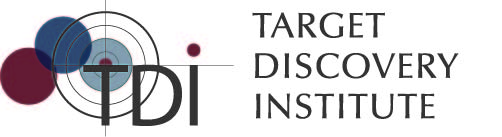 Target Discovery Institute Logo